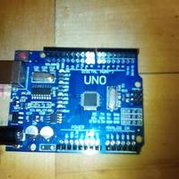 Communication with Arduino from Linux-Terminal